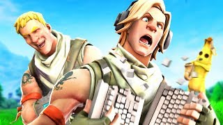 TRY NOT TO LAUGH - Tfue & xQc Stream Highlights