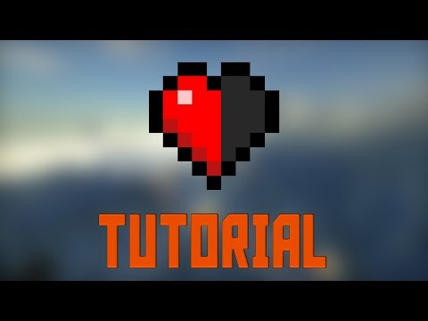 Minecraft 1.12.2 Tutorial | How To Change A Player's Health (UPDATED)