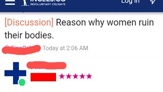 r/inceltears Top Posts Of All Time #10