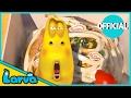 LARVA CUP OF NOODLES Best Cartoon Movie Cartoons For Children LARVA Official