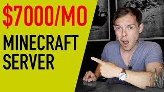 I make $200 per day on Minecraft | The Graham Stephan Show
