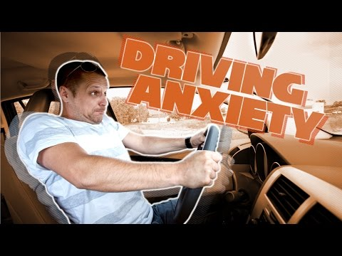 Natural Remedies For Anxiety 2017 - End Driving Anxiety by Barry McDonagh