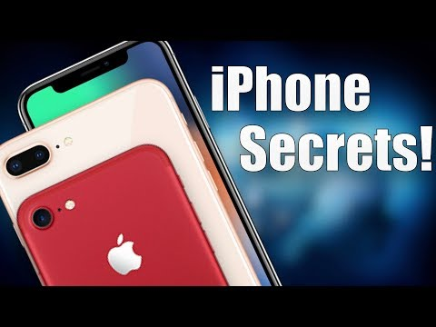 iPhone Secrets That Save You Time!