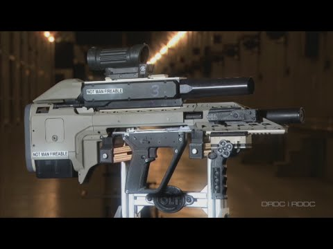 explorers vision arms manufacturer makes bizarre rifle for canadian