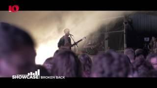 Showcase 1   Broken Back