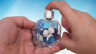 Opening 10 Mystery Mini Pokemon Perfume Bottles! (series 1)