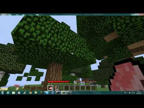 Lets Play Minecraft- Pt 1