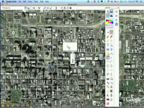 Use Google Earth in Flipcharts to Teach Slope