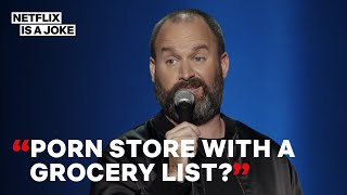 Tom Segura's Craziest Stand-Up Stories