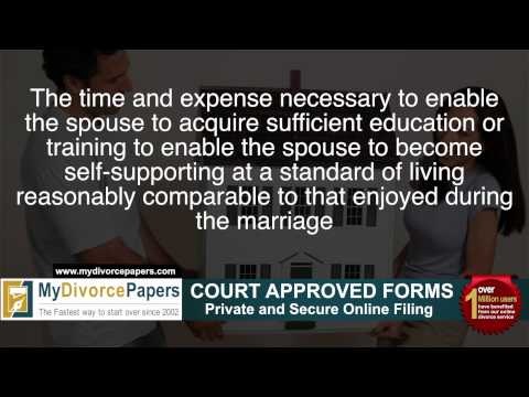 How to File New Jersey Divorce Forms Online