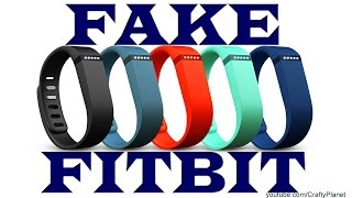 Fake Fitbit Flex Unboxing And Review New Fitbit Review And Warning Fa