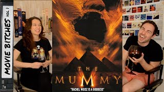 Download ″The Mummy″ and ″The Mummy Returns″ Movie Review - MovieBitches RetroReview Ep 4 Video