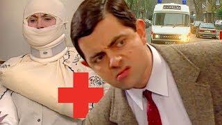 DOCTOR Bean 🏥 | Mr Bean Full Episodes | Mr Bean Official
