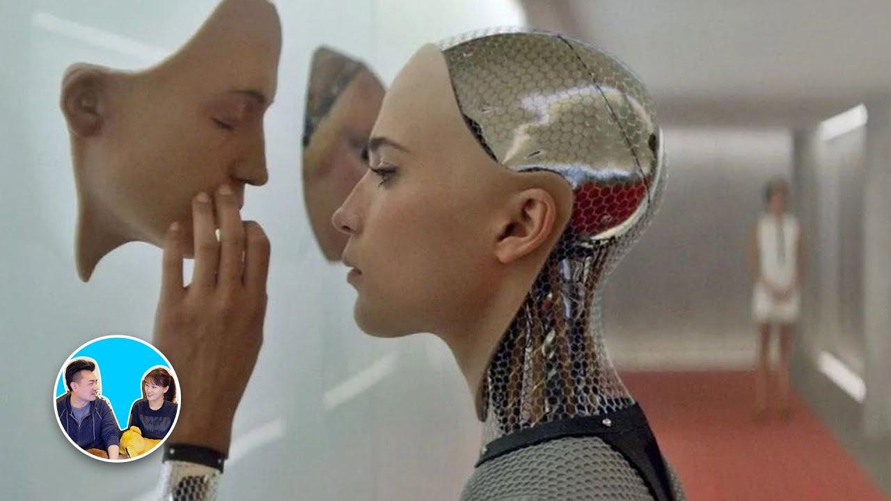 你真的能辨別人工智能的謊言嗎 | 老高與小茉 Mr & Mrs Gao