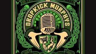 dropkick murphys  im shipping up to boston instrumental