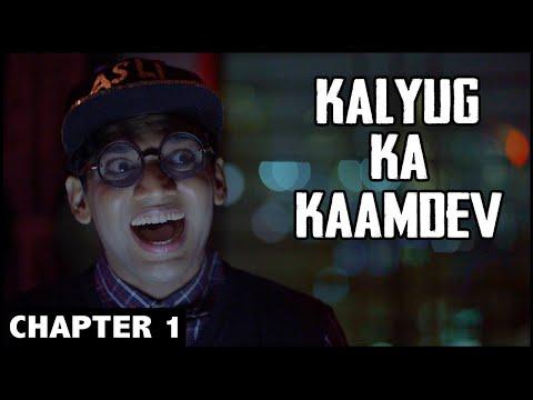 Xxx Mp4 ASLI MARD Chapter 1 Kalyug Ka Kaamdev Web Series Trilogy Salil Jamdar Amp Co 3gp Sex