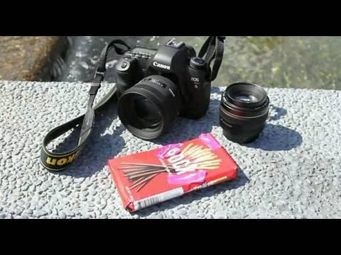 Battle of the Bokeh: Canon 50mm f/1.4 vs Sigma 50mm f/1.4