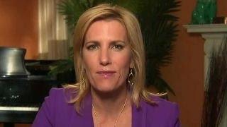 Laura Ingraham: Forgotten people found a champion in Trump