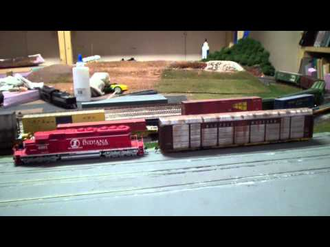 10 Model Train Tips to Help You Save Time and Frustration