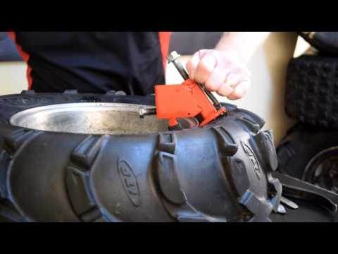 How to Break a Tire Bead Easily at Home