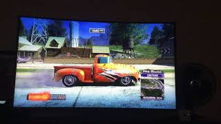 Playing burnout paradise car drives Final part (part 4)