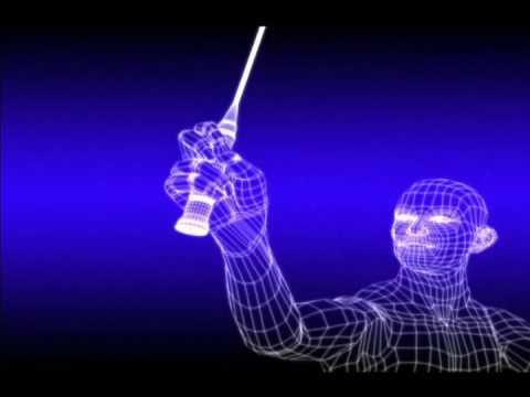 Badminton Techniques - Forehand net kill
