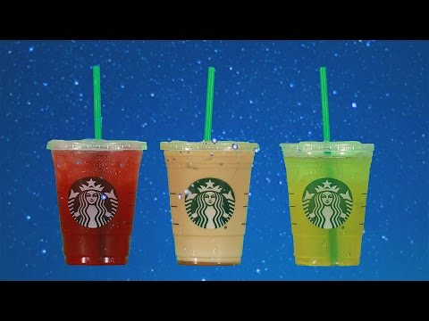What Starbucks Drink Are You Based On Your Zodiac Sign?