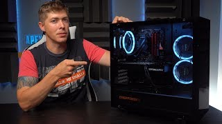 TRUTH About Prebuilt Gaming PC