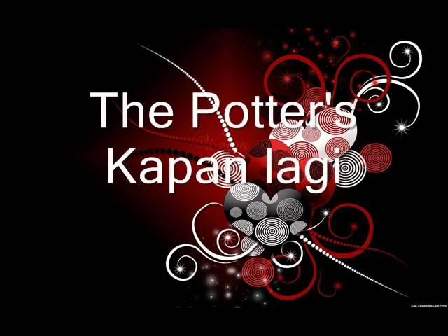 Download The Potter's-Kapan lagi (audio only) MP3 Gratis