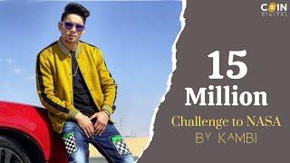 Challenge to NASA - Kambi - Panj-aab Records || Latest Punjabi Song 2016