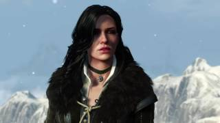The Witcher 3: Wild Hunt The Last Wish Part 2