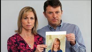 La aterradora revelación de caso de Madeline Mc Cann