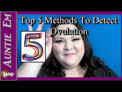 Top 5 Ovulation Detection Methods