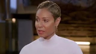 Download Jada Pinkett Smith Says She's Not 'Mature Enough' to Get Divorced Video