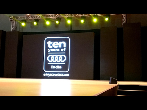 2017 Audi A3 | Launch & Price | Motown India