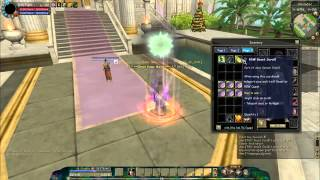 Fgw Reset Scroll - Chaos Sro Online
