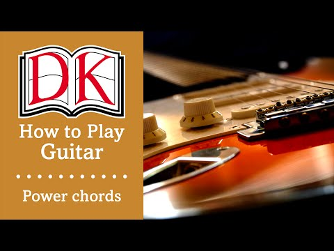 How to Play Guitar: Power Chords