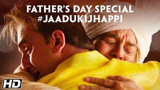 Sanju: Jaadu Ki Jhappi | Ranbir Kapoor | Paresh Rawal | Rajkumar Hirani