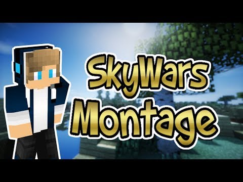Hypixel Skywars Montage