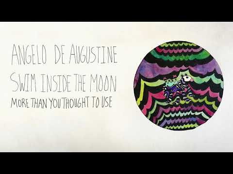 Angelo De Augustine - More Than You Thought to Use (Official Audio)
