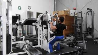 Download Free Handle Lat Pull Down Video