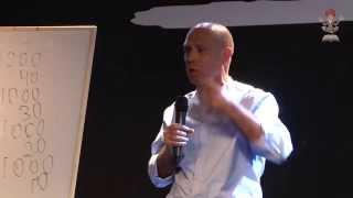 הרצאות בסגנון TED | הקשר שבין מנהיגות ליצירתיות | אילן אליאור