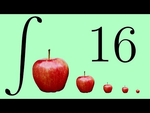 Calculus 2: Integration by Substitution - Let's Warm up by Using the Chain Rule!