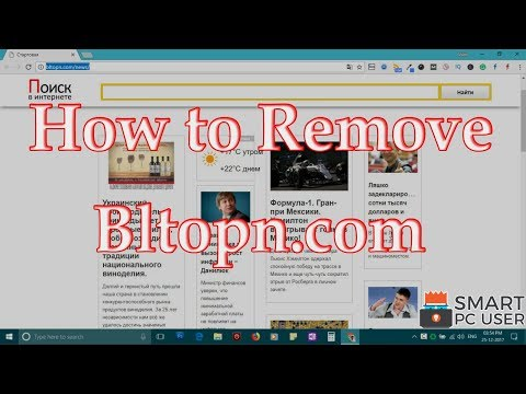How to Remove Bltopn.com from All Browsers (Chrome, Firefox, Edge, IE)