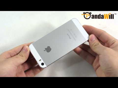 Used Apple iPhone 5S Unlocked in Excellent Condition for Sale