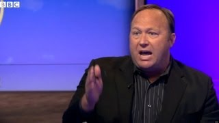What Happens to Alex Jones in the UK