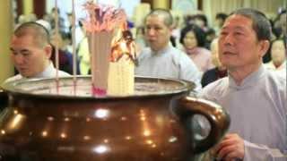一貫道開臺第一間廟宇式公共佛堂紀錄片