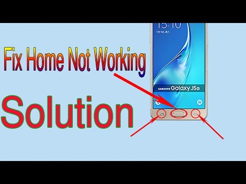 How To Fix Home Button Back Button Not Working Android and Not Working Solution Without Root