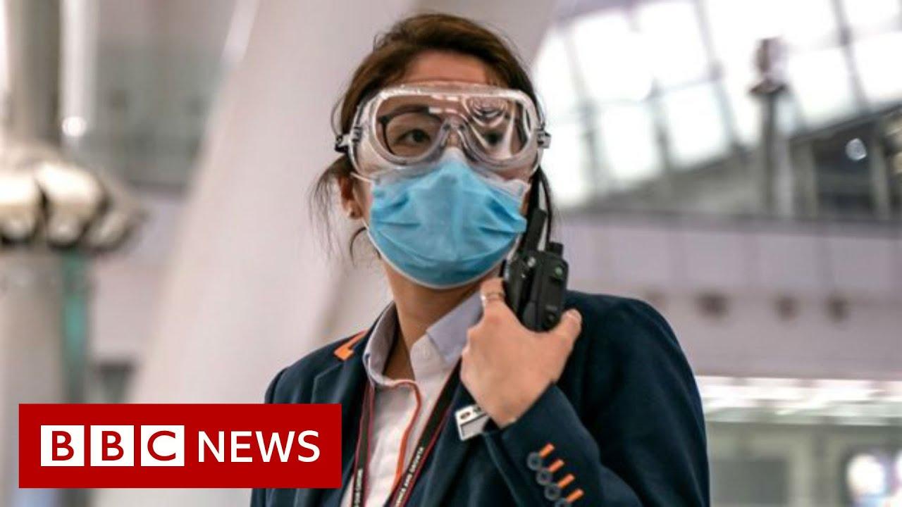 Coronavirus: Death toll rises as virus spreads to every Chinese region - BBC News