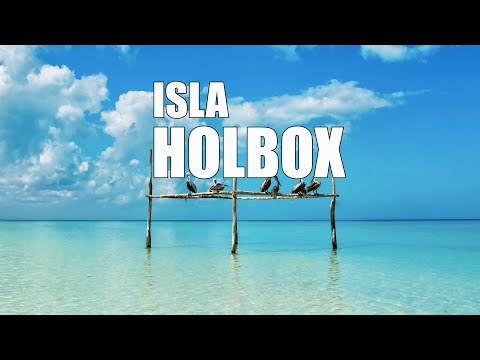 ISLA HOLBOX - CANCÚN